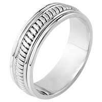 Item # 110291PP - Platinum Wedding Band