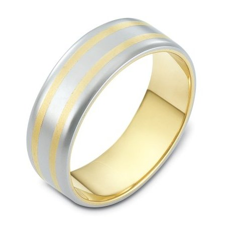 Item # 111441 - 14kt Gold Wedding Ring View-1