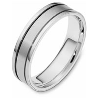 Item # 111461PP - Platinum Wedding Ring