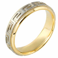 Item # 114261 - Comfort Fit Wedding Band