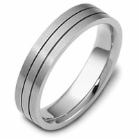 Item # 118231PD - Classic Wedding Bands