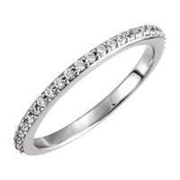 Item # 127636BPP - Matching Wedding Band