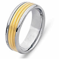 Item # 213488PE - Wedding Band Unity