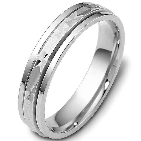 47556pd palladium classic wedding ring
