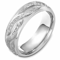 Item # 48164NW - Diamond Wedding Ring