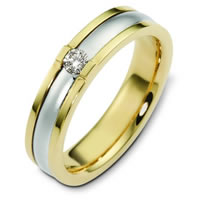 Item # C124481E - Diamond Wedding Ring