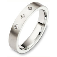 Item # C130651PP - Diamond Wedding Band