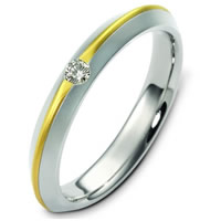 Item # E124981E - Diamond Wedding Band.
