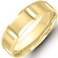 Item # M36072E - Yellow Gold Men