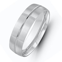 Item # M36209W - Wedding Band