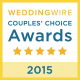 '2015 Couples' Choice Award