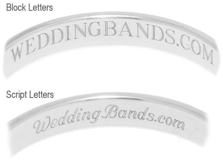 Engraving Styles