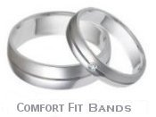 EuroStyle Wedding Bands