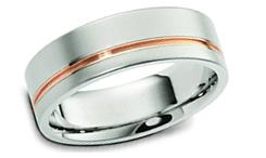 contemporary wedding rings - Modern Wedding Rings