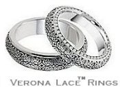 Dora Wedding Bands