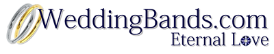 WeddingBands Logo