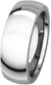 7mm Very Heavy Comfort Fit Wedding Bands