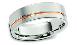 Mens Wedding Bands Wedding Bands for Men WeddingBandscom