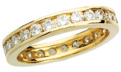 Anniversary diamond rings diamond anniversary bands by