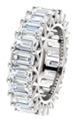 7.50ct Eternity Band